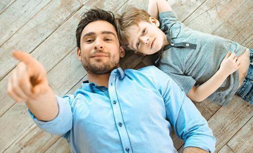 孩子做错事不服管怎么办?如果父母教育方式不当,影响孩子的一生