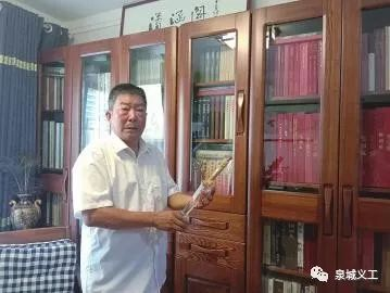 """【泉城义工在行动】管""""闲事儿""""管出名堂的济南""""爷们儿"""""""