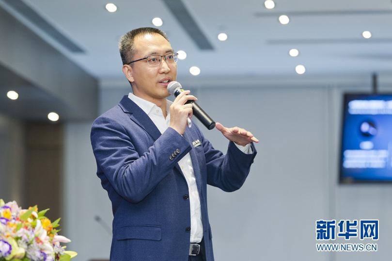 中国经济的韧性|黄源浩:致力于让所有的终端都看懂世界