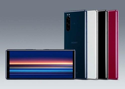 索尼Xperia 5台版发布 21:9屏幕+骁龙855
