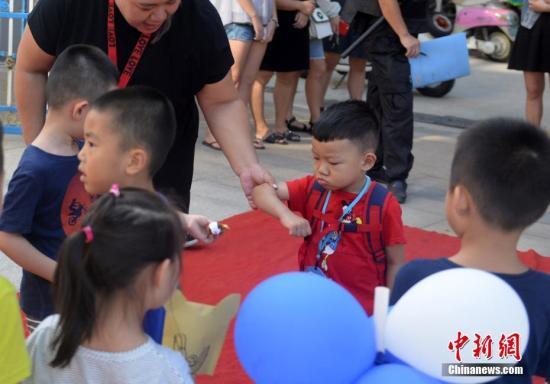 香港四成半幼儿园学费加价 个别加幅达四倍