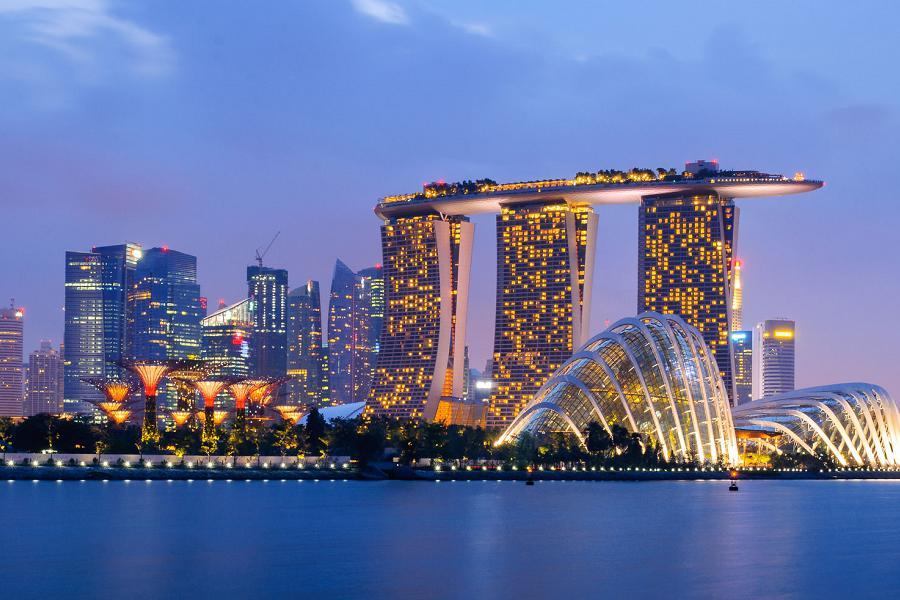 首发丨东南亚金融科技市场新动作:新加坡Advance.ai获8000万美元融资