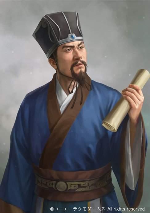 """光荣《三国志14》新武将""""薛悌""""介绍22岁的泰山太守"""