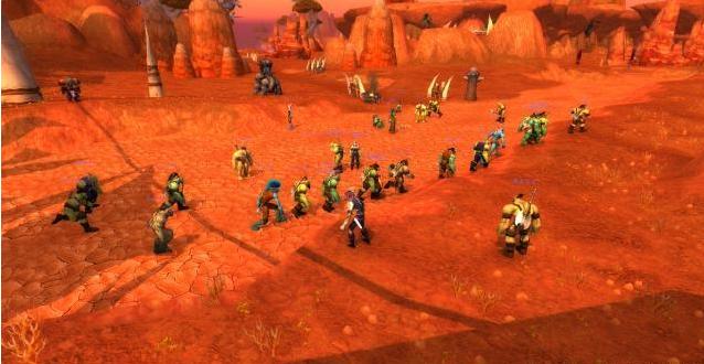 魔兽世界:狂人与风粉丝团分崩离析,指挥率先转服,甩锅大会开始