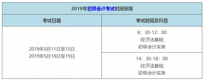 慈溪考会计初级_2020年初级考试报名