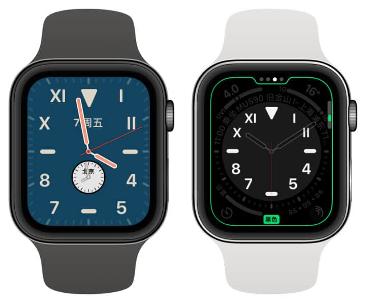 watchOS6正式版来了,更新后快去试试这些新功能