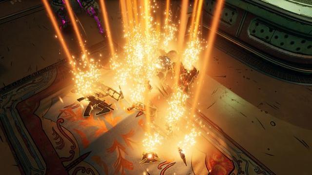 《无主之地3》热更新再也无法狂刷宝藏丁克获取橙装了