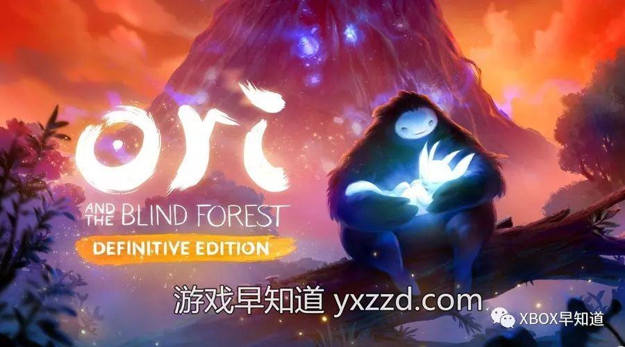 《精灵与森林决定版》免费试玩DEMO 将于9月20日登陆Nintendo Switch