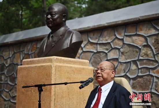 香港著名企业家曾宪梓逝世:特首哀悼 社会各界缅怀