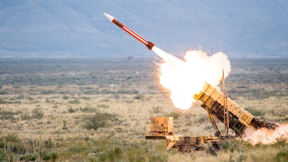 """美国五角大楼宣布将向中东增兵,宣称系""""防御性质"""""""