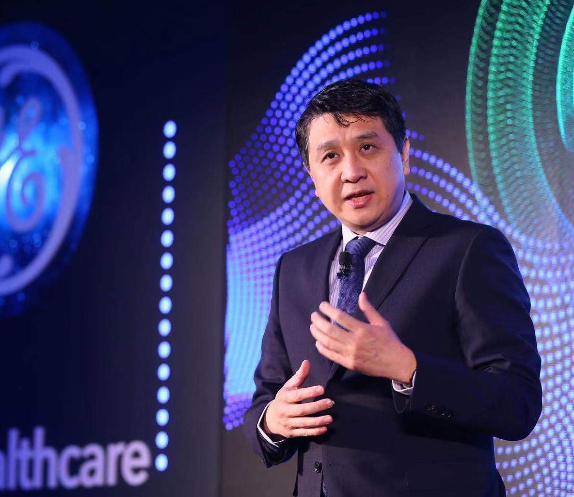 GE医疗中国总裁张轶昊:用Edison平台打造医疗数字生态