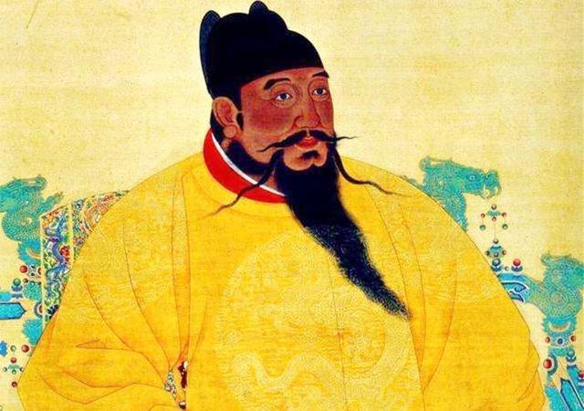 谋逆之臣却开创盛世, 明史 中的记载给了朱棣一个最完美的评价