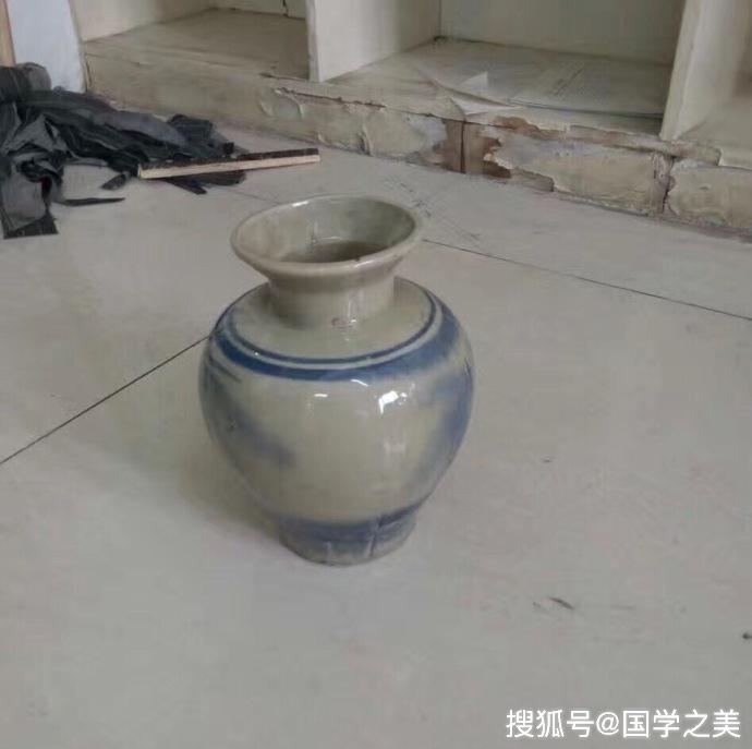 美术老师把真的罐子涂成了平面的!网友:这是降维打击