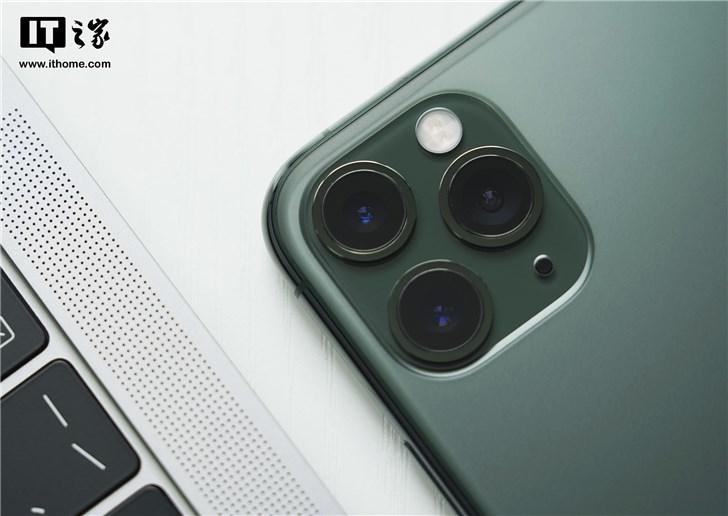 DxOMark预告苹果iPhone11Pro相机测试:部分样张提前放出