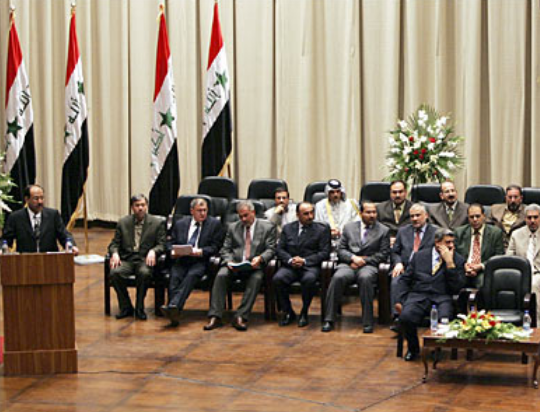 中东又一大国倒戈伊朗,誓言不做美国炮灰,民众沸腾:伊朗有救了
