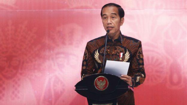 印度尼西亚拟立法禁婚外性行为,因争议太大总统喊停