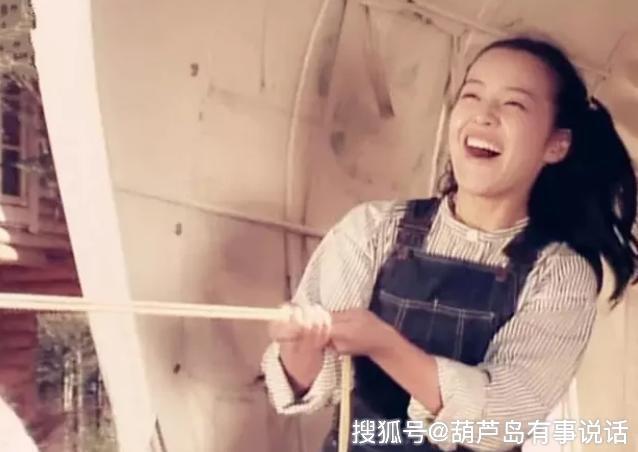 """她曾是马云""""初恋"""",也是风靡亚洲的女排将,却被婆婆殴打患癌症"""