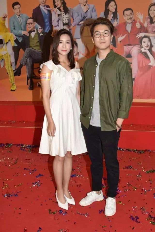 TVB新晋男神急与绯闻女友撇清关系 认爱咖啡师女友两人甜蜜游日本