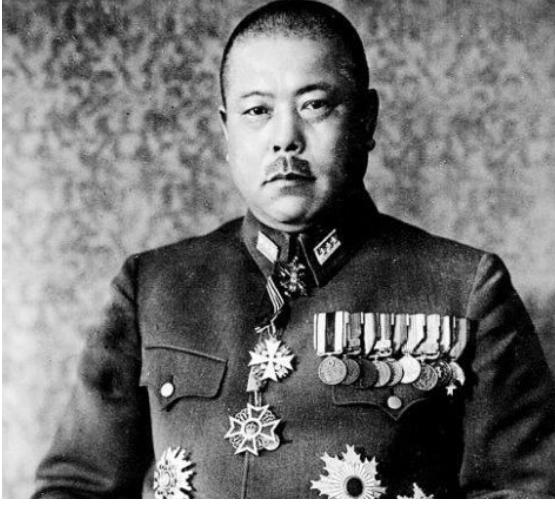 二战亚洲此国藏有千亿黄金,日本战败后被美国挖掘,全部占为己有