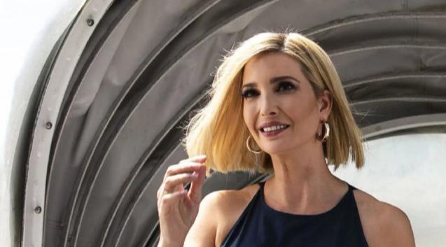 伊万卡换发型,澳大利亚专家暗示她想从政,女政客应该啥发型?