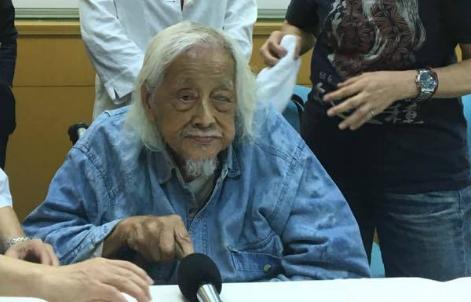 103岁台独大佬史明去世,曾被痛批白活一生