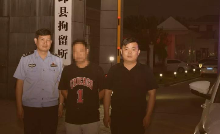 """""""冯井镇发生车祸死了100多人""""造谣者被依法拘留!"""