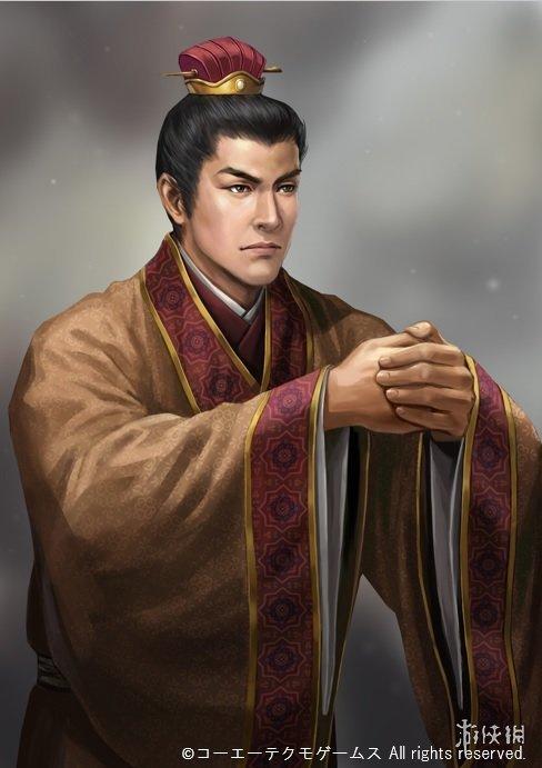《三国志14》追加武将秦松介绍 地位颇高的吴国谋士