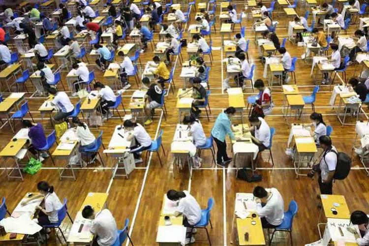 中山大中小学规范汉字书写大赛,183份作品脱颖而出将赴省赛