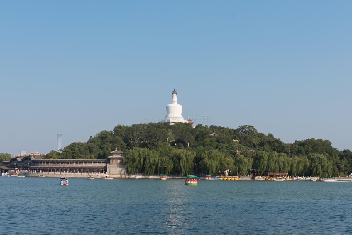 原创比颐和园更早成为皇家园林,北京这座公园门票仅10元