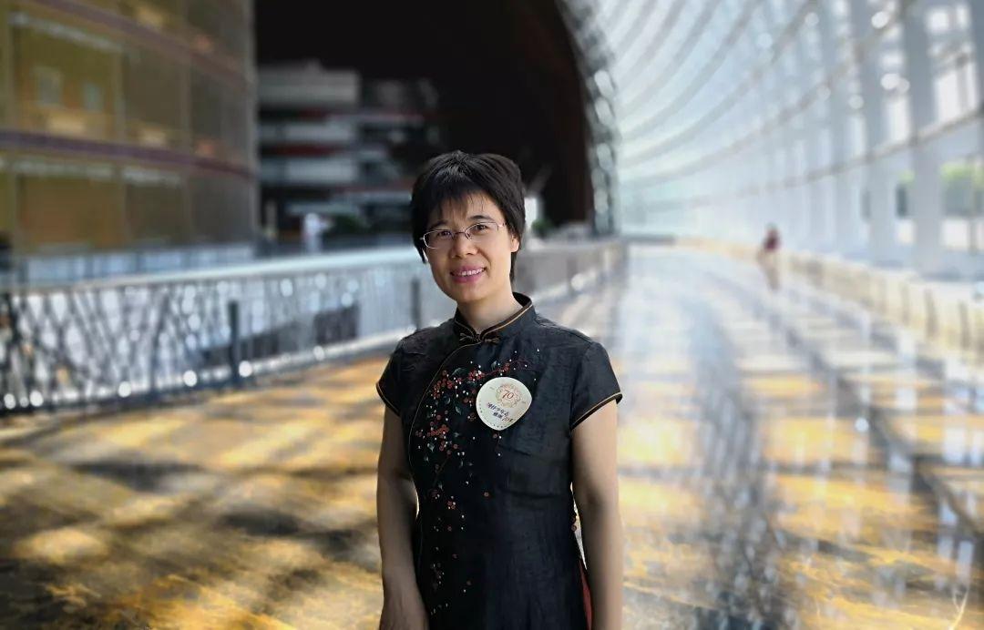 """【高考改变中国】北京营养师协会秘书长刘兰:从良师身上汲取生命""""营养"""""""