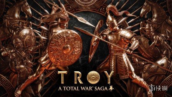 《全战传奇特洛伊》战役地图预告夺妻之战即将打响