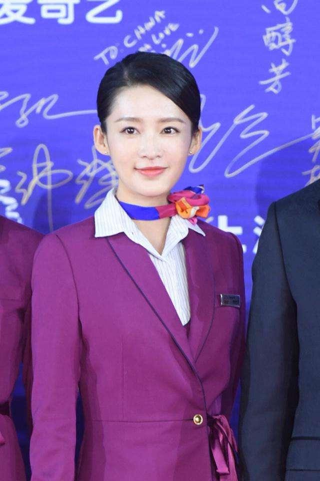 主演的两部电影同时上映,这个江苏姑娘是要火的节奏