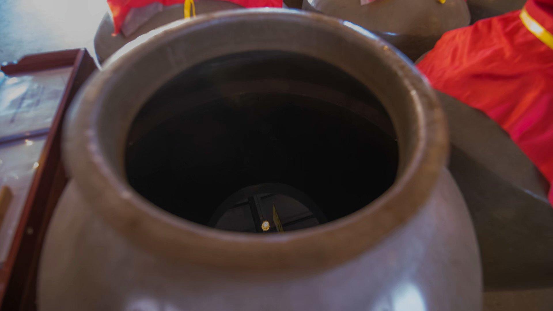 神舟八号飞上天的酒:探寻国家4A级旅游,民乐滨河九粮液文化旅游