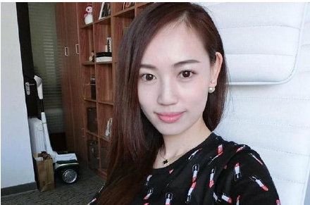 马蓉怒批怀孕消息是谣言,还透露了自己新工作和娱乐圈没有关系