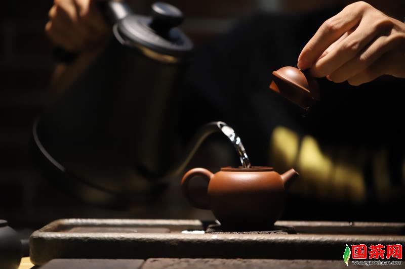 沧和︱研熟:小框发酵技术及临沧熟茶知识体系之四