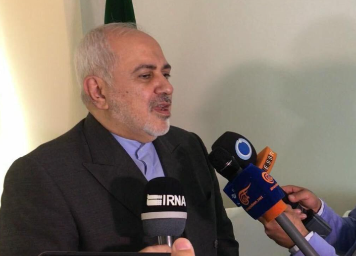 白宫加码对伊经济制裁伊朗回应:可理解为美国的绝望