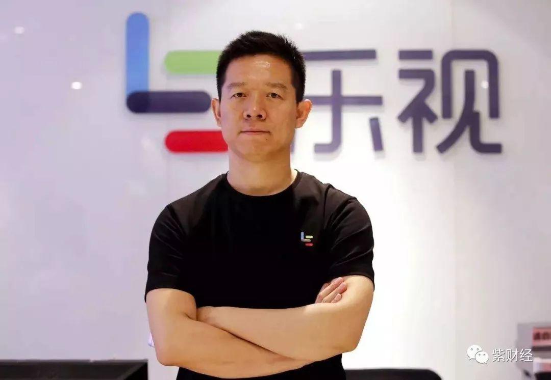贾跃亭信用破产,傀儡CEO粉墨登场,法拉第未来还有未来吗?