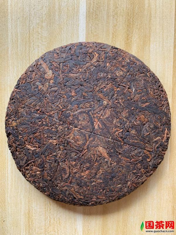 沧和︱研熟:小框发酵技术及临沧熟茶知识体系之二