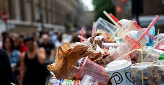 美国下起塑料雨,全球性塑胶污染,特朗普:亚洲国家要为此负责