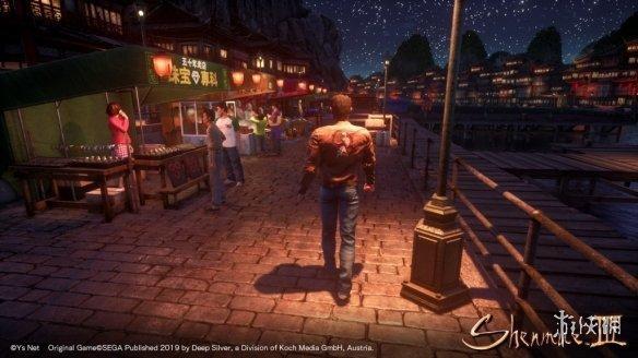 《莎木3》可换成Steam版 但独占结束后不保证能发货