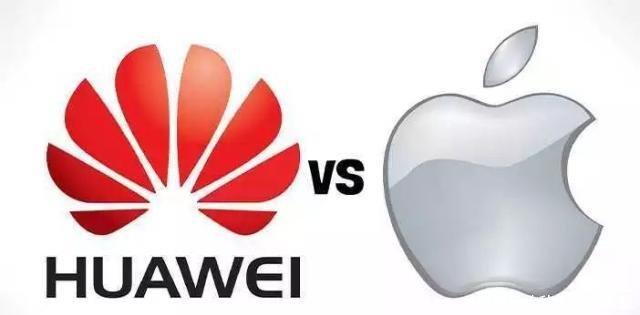 华为苹果近身肉搏:Mate30PRO和iPhone11Pro谁更胜一筹?