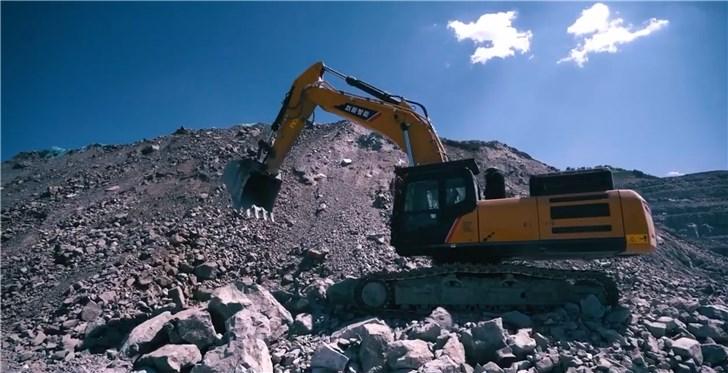 5G无人矿山:可远程操作开采和运输,更安全