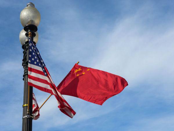 """境外媒体:中美启动副部级""""面对面""""磋商"""