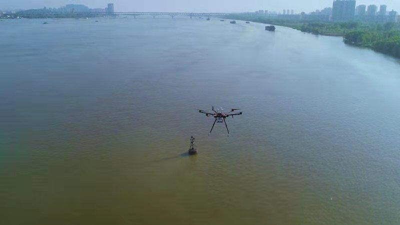 """长江深水航道养护服务""""黑科技""""才是硬核"""