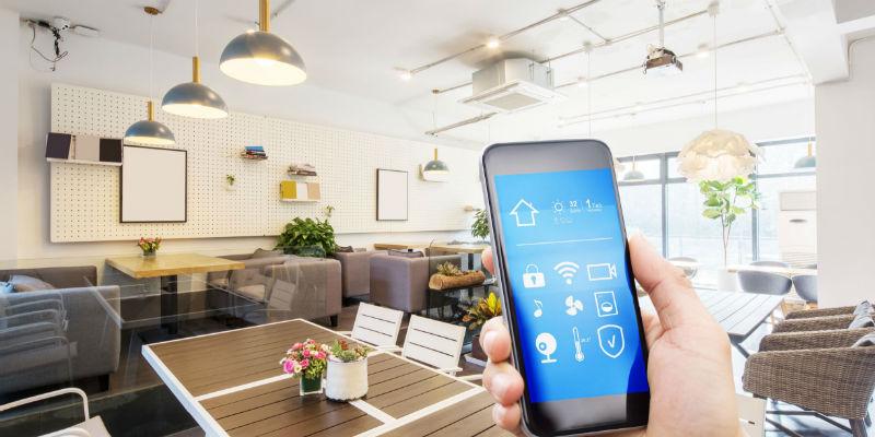 企业抢风口、消费者仍观望中国智能家居行业单相思?