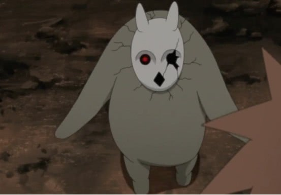 火影忍者:4只怪兽驯化成宠物,一只搞乱木叶村,纲手也没办法