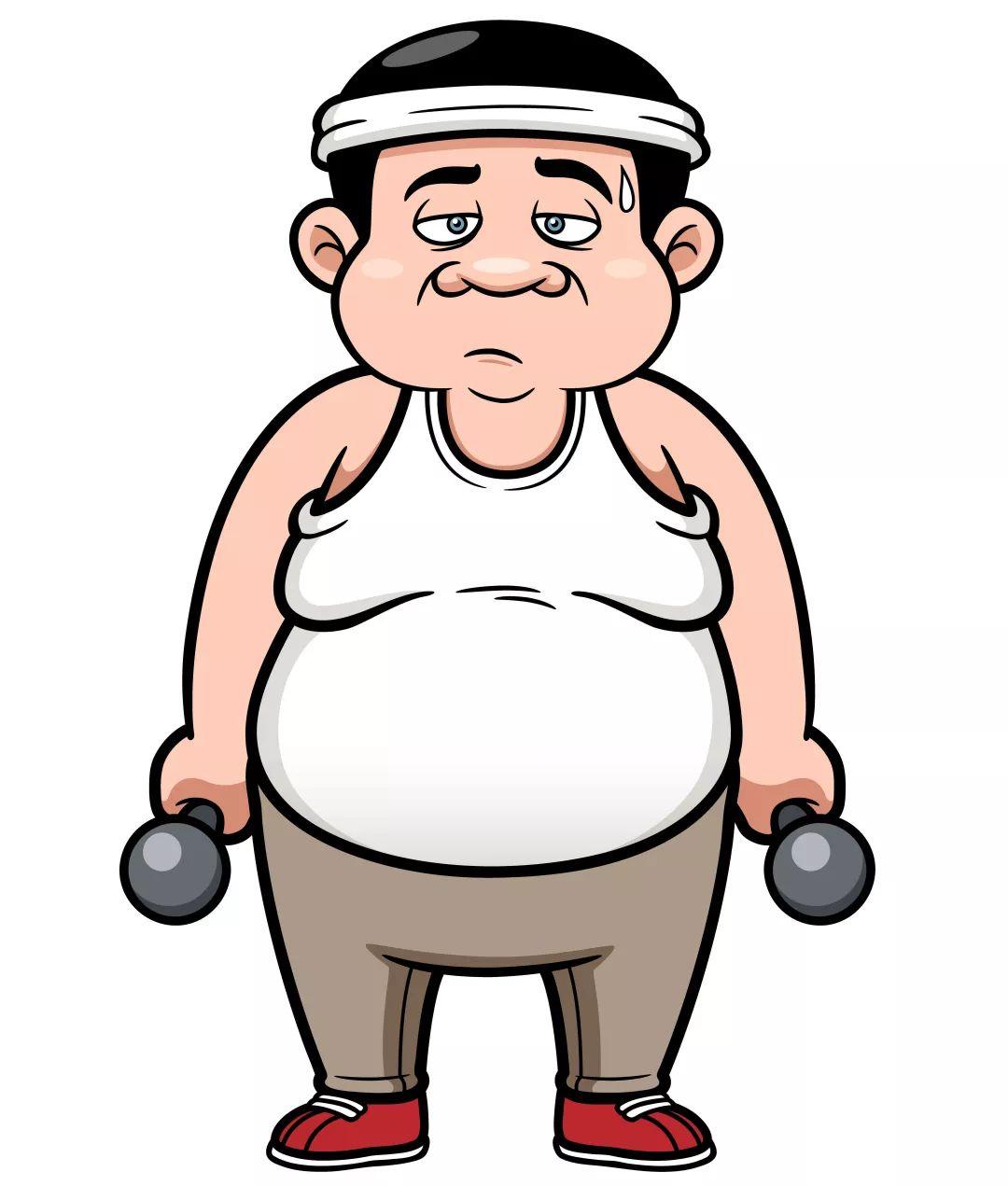 """减肥如何快人一步?全靠提高基础代谢率,做到这4点,修炼成""""易瘦体质""""!"""
