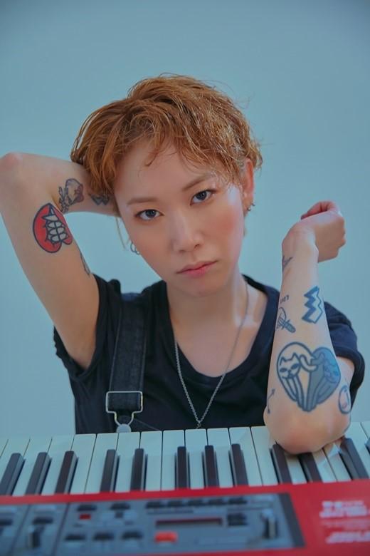 韩国歌手禹惠美被曝在家中离世 确切死因尚不清楚