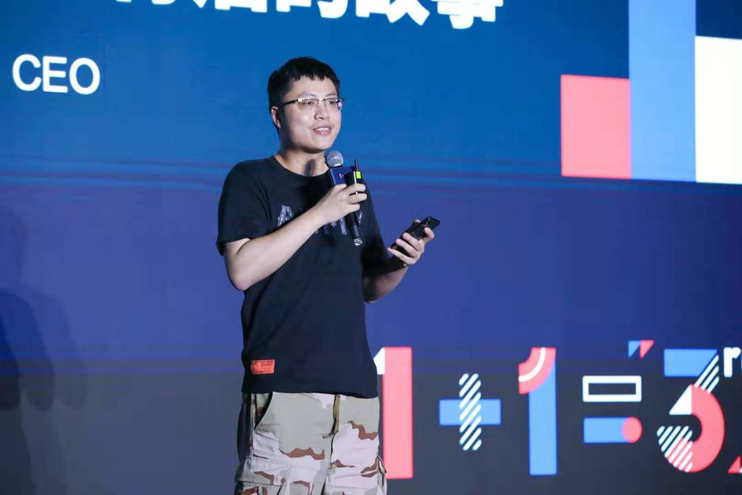叠纸游戏创始人姚润昊:4年前我们坚持做两件事,现在都成功了
