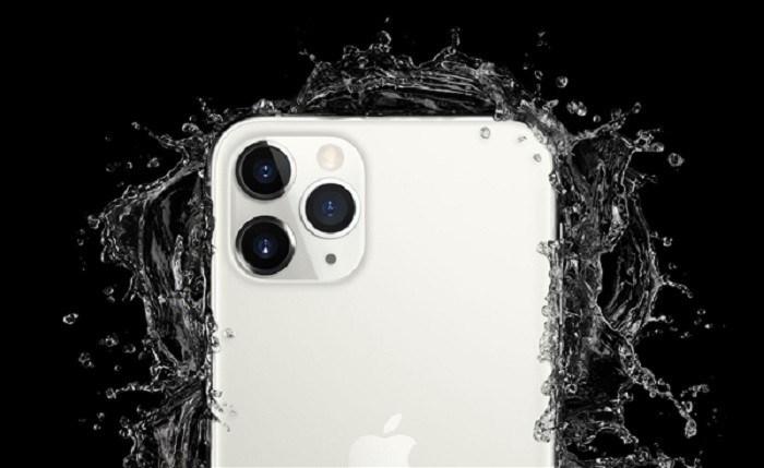 """苹果iPhone11ProMax/三星Note10+跌落测试:""""裸奔""""需谨慎"""